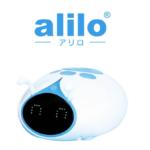 アーテック社新作ロボットAliloが面白そう【幼児向けロボ】