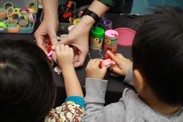 小学生の夏休みの習い事には断然ロボット教室がオススメ!!